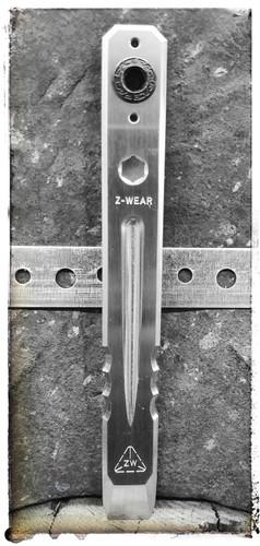 6 Inch Clip-It Pocket Pry Z-WEAR PM