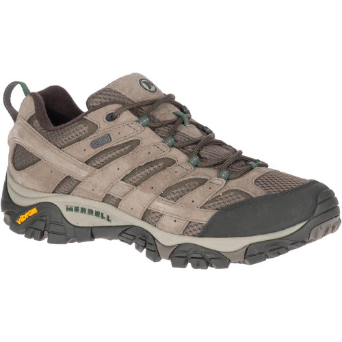 Men's Moab 2 Waterproof - Boulder