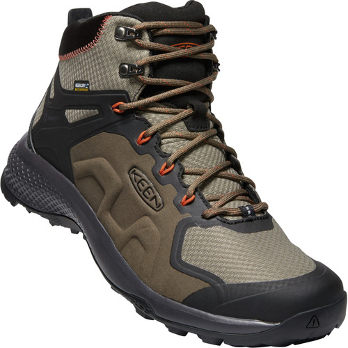 Men's Explore Mid Waterproof