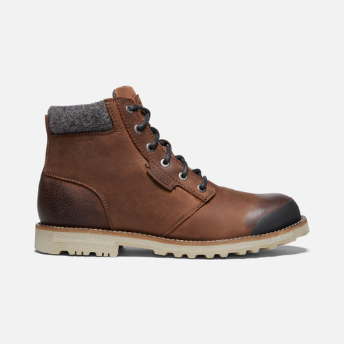 Men's The Slater II-Fawn