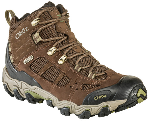 Men's Bridger Vent Mid Waterproof
