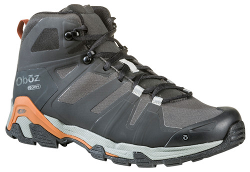 Men's Arete Mid Waterproof