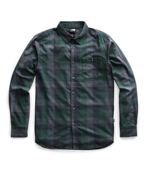 Men's Long Sleeve Hayden Pass 2.0 Shirt