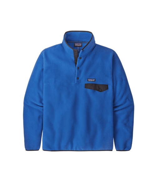 Men's Light Weight Synch Snap-T Pullover