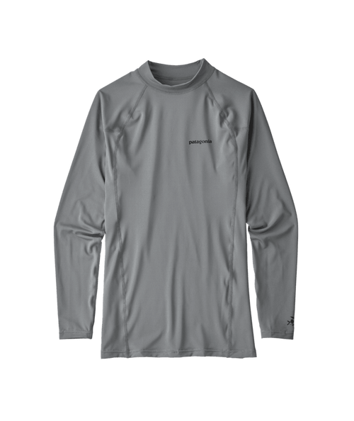 Men's Long Sleeve R0 Top