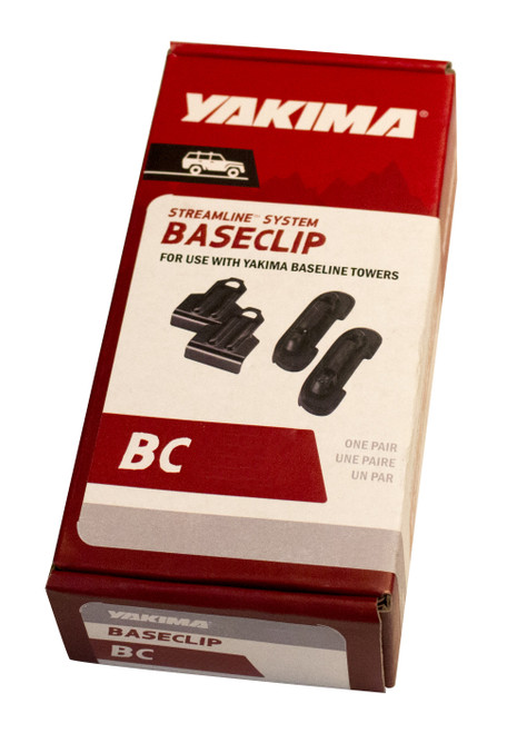 BaseClip (Set of 2)