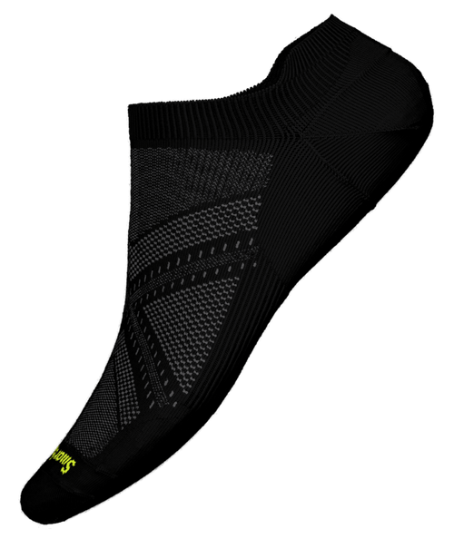 Performance Run Targeted Cushion Low Ankle
