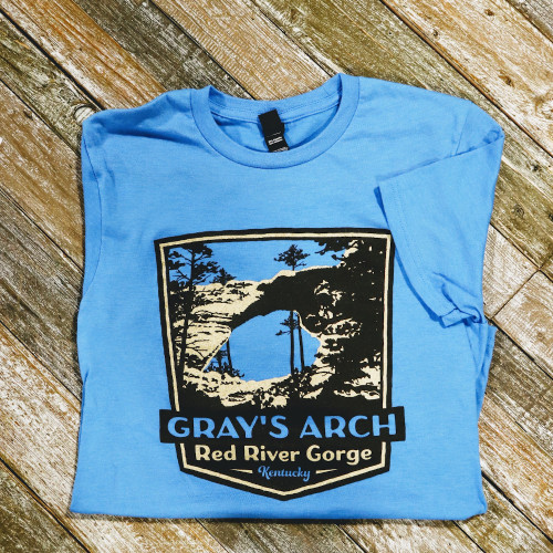 Gray's Arch