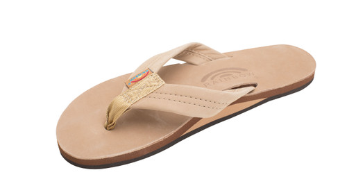 """Women's Single Layer Arch Support - 1"""" Strap"""