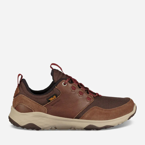 Men's Arrowood Venture Waterproof - Bison