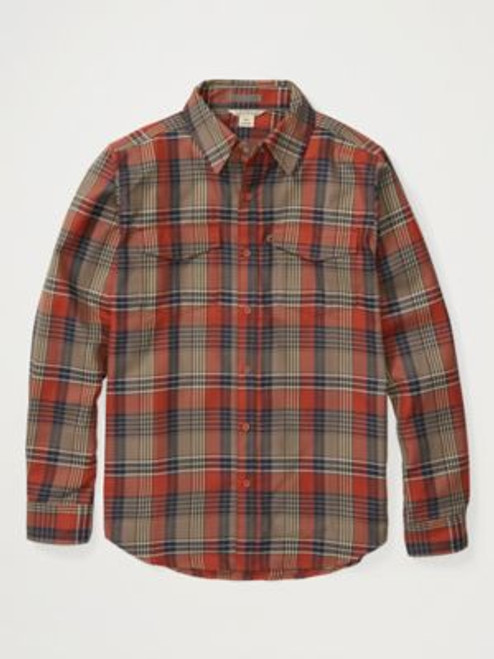 Men's Stonefly Midweight Flannel Long Sleeve