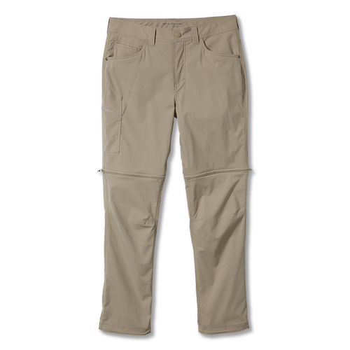 Men's Active Traveler Zip 'N' Go Pant