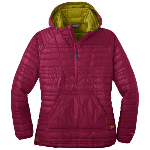 Women's Down Baja Pullover