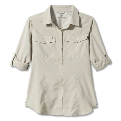 Women's Expedition Long Sleeve