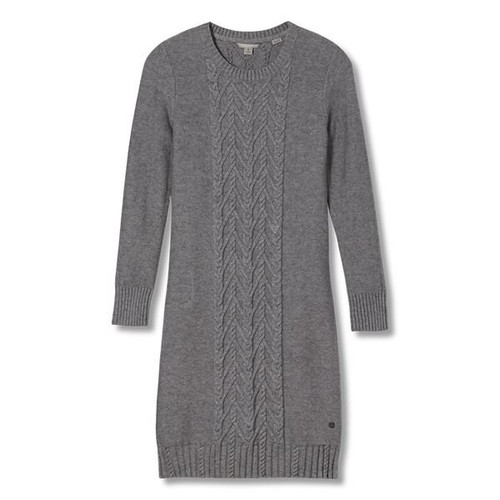 Women's Frost Crew Neck Dress