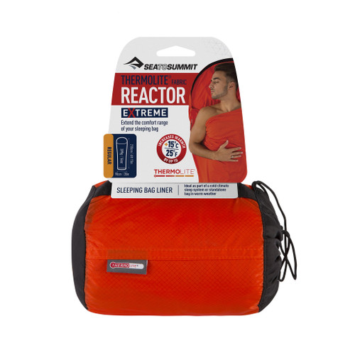Thermolite® - REACTOR EXTREME  Liner
