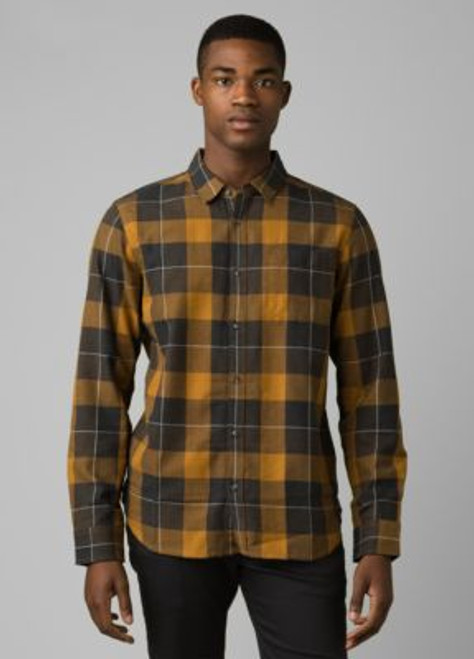 Men's Los Feliz Flannel - Slim