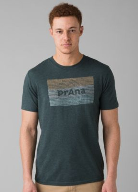 Men's prAna Iconicon T-Shirt