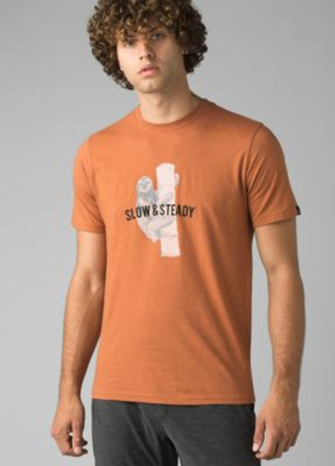 Men's Steady T-Shirt - Slim