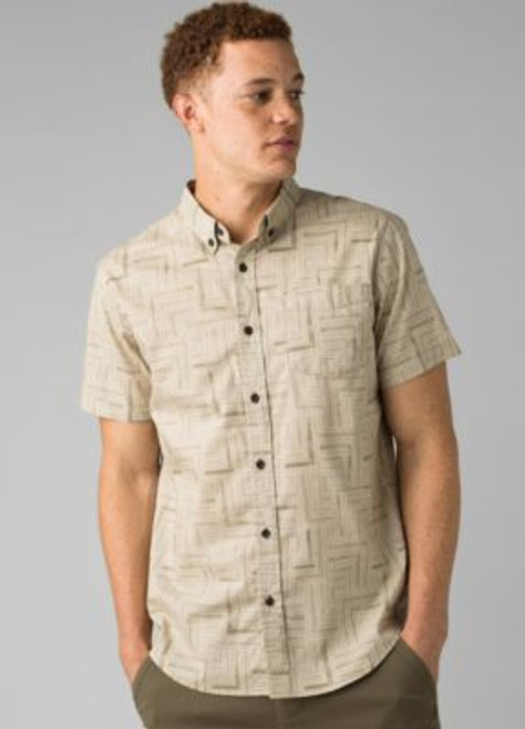 Men's Broderick Shirt - Slim