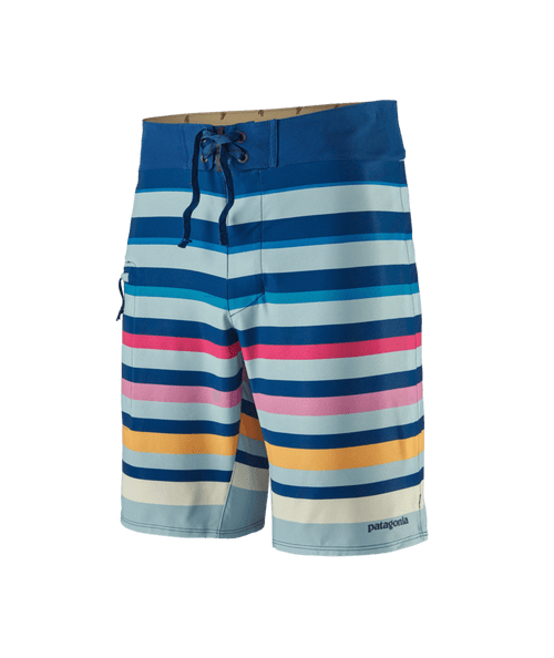 Men's Stretch Planing Boardshorts - 19 in