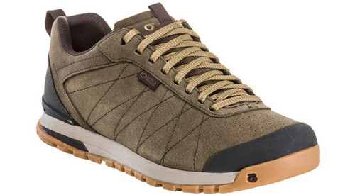 Men's Bozeman Low Leather - Canteen
