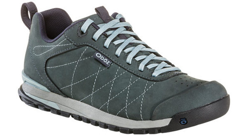 Women's Bozeman Low Leather - Slate