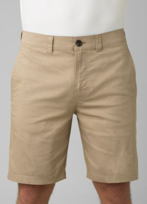 "Men's Marlon Chino Short 8"" Inseam"