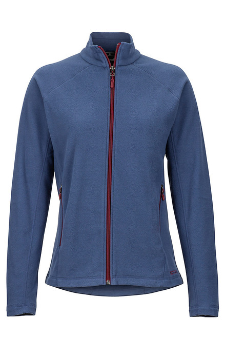 Women's Rocklin Full Zip Jacket