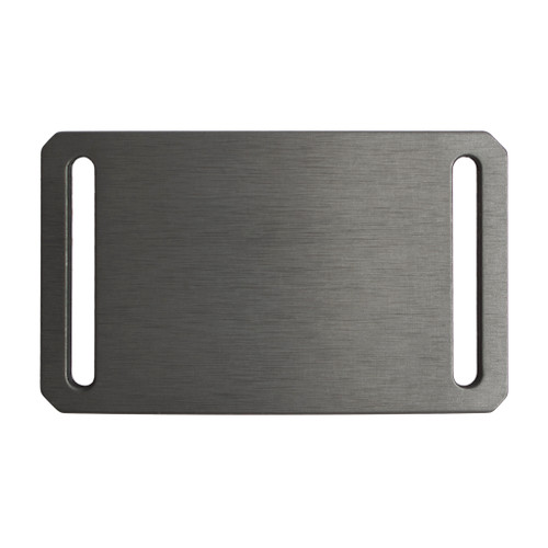 Narrow Classic Series Buckle