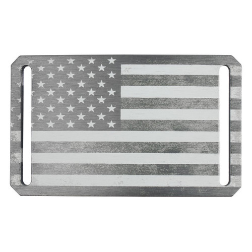 "Flag Buckle (for 1.5"" Straps)"