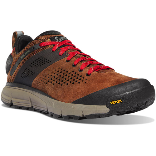 """Trail 2650 3"""" Brown/Red"""