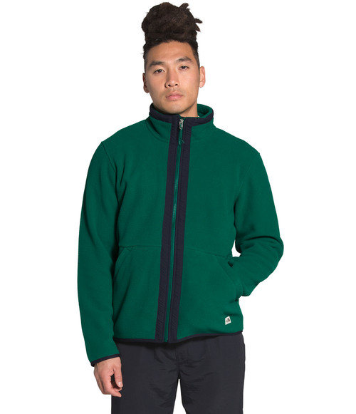 Men's Carbondale Full Zip