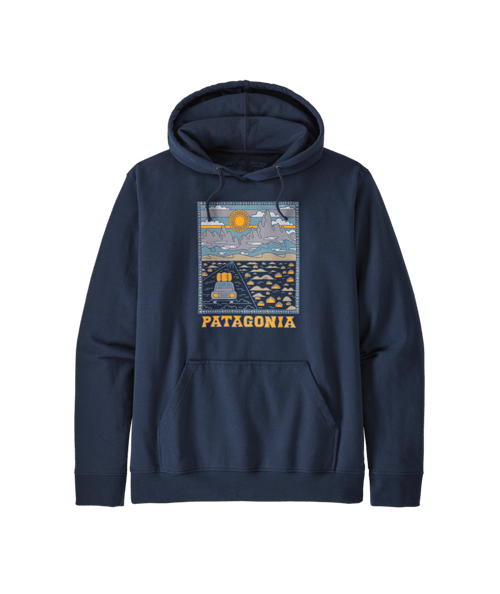 Men's Summit Road Uprisal Hoody