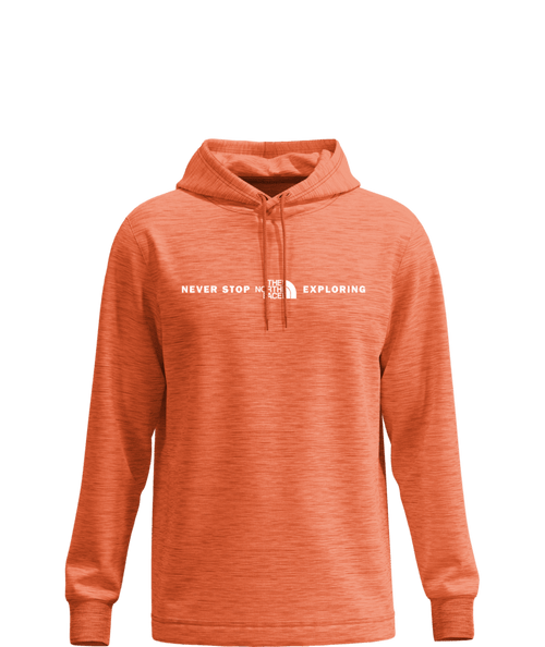 Men's Triblend Pullover