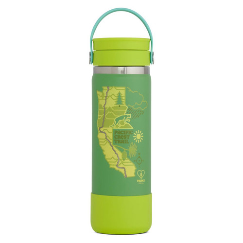 Scenic Trails Limited Edition 20 oz Wide Mouth with Flex Sip Lid