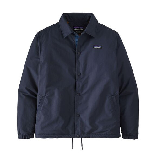 Men's Lined Isthmus Coaches Jacket