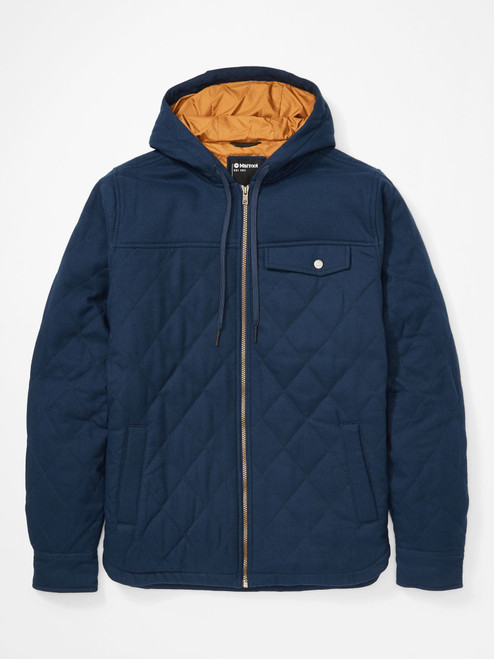 Men's Mt. Rose Insulated Flannel