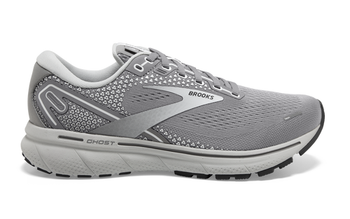 Women's Ghost 14 - Alloy/Primer Grey/Oyster