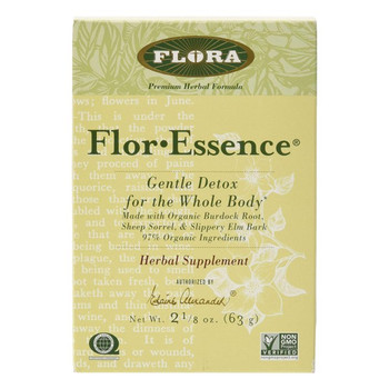 FlorEssence Tea Dry for Brewing 2.2 oz