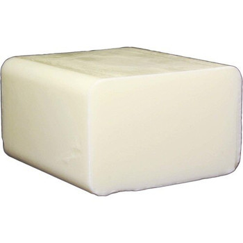 Glycerine Soap Base Bar (White)