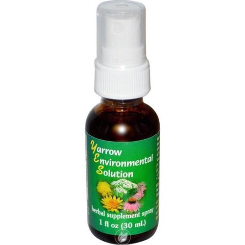 Yarrow Environmental 1 oz. Flower Essence (Formally Special Formula)