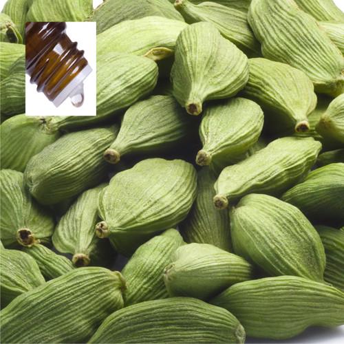 Cardamom Pure Essential Oil