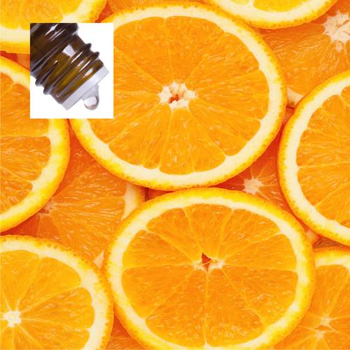 Orange Sweet Brazil Pure Essential Oil