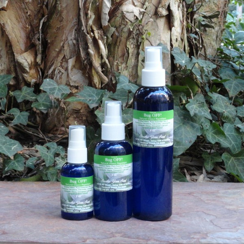 Bug Off Pure Essential Oil
