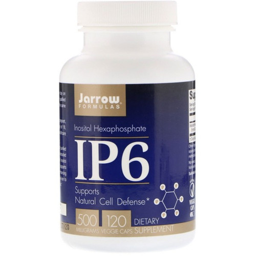 IP6 500 mg Inositol Hexaphophate