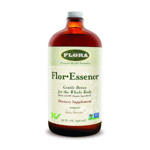FlorEssence Tea 17 oz Liquid