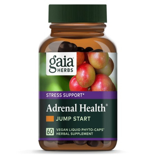 Gaia Herbs Adrenal Health Jump Start