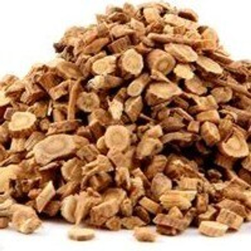 Astragalus Root Cut Certified Organic