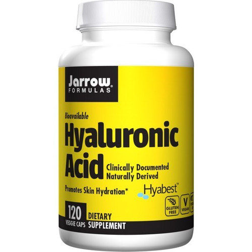 Jarrow Hyaluronic Acid Complex 100 mg